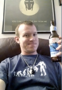 Cheers everyone!